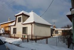 Rodinný dom - Beckovská Vieska